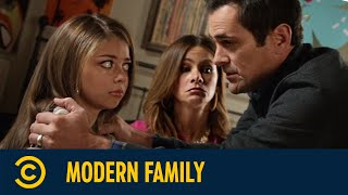 Böses Omen | Modern Family | Comedy Central Deutschland