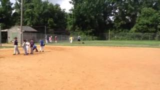 preview picture of video 'Summer | Youth Baseball Camps| 2013 Big League Dreams Camp Newsoms, VA'
