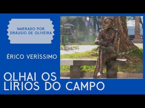 Érico Veríssimo | Olhai os Lírios do Campo [audiobook]