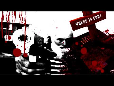 Melt -  Where Is Your God? [ industrial - metal - rock ] [ demo version ]