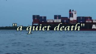 "SON VOLT --""Slow Hearse"" -- music video & poem"