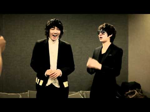 Kim Jang Hoon, Hee Chul - Breakups are so like me