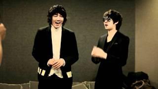 Kim Jang Hoon & Kim Heechul (Super Junior) - Breakups Are So Like Me