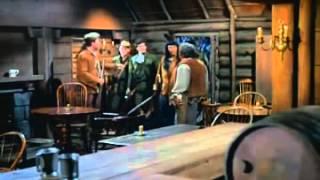 Daniel Boone Season 3 Episode 25 Full Episode