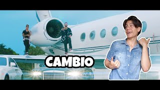 Ozuna & Anuel AA   Cambio (Video Oficial) (Reacción)