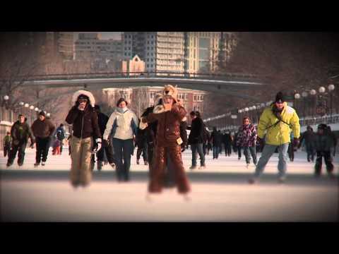 加拿大冰雕節 Winterlude in Ottawa-Gatineau