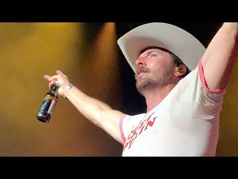 Midland - Drinkin' Problem - Let it Roll Tour - Tulsa, Ok