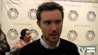 Interview Sam Huntington Paley Center - TV Equals