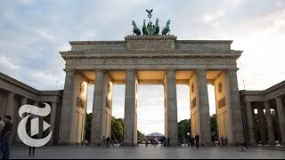 What to Do in Berlin, Germany | 36 Hours Travel Videos | The New York Times