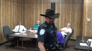 October 15, 2019 City Council Meeting