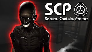 SCP Containment Breach UNITY REMAKE