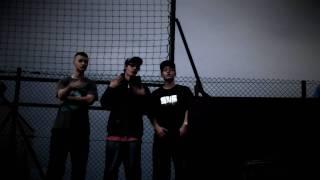 Video Memento Mori - Bez Hranic feat. NoMac+Zahy (oficiální klip)