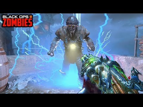 *NEW STEPS* BLOOD OF THE DEAD EASTER EGG HUNT GAMEPLAY! (Black Ops 4 Zombies)