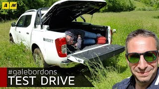 Nissan Navara, il pick-up che compreremmo