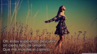 Amy Vachal - A Sunday Kind of Love (subtitulada en español)