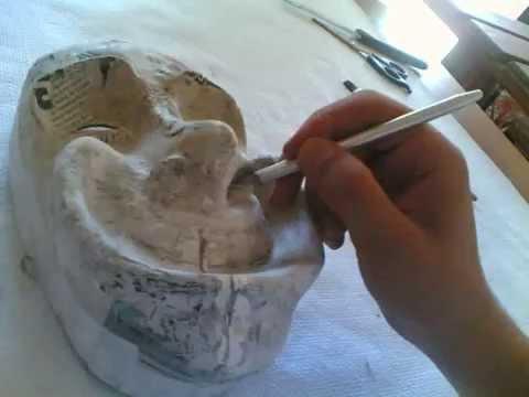 Poiché quale porridge è utile per la persona come una maschera