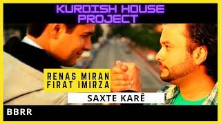 Renas Miran Ft. Firat Imirza   Saxte Kare (Official Video)