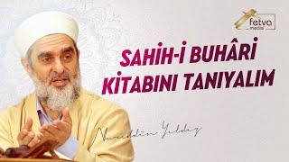 230) Sahih-i Buhâri Kitabını Tanıyalım (Hadis Kaynağı Olarak) - Nureddin YILDIZ