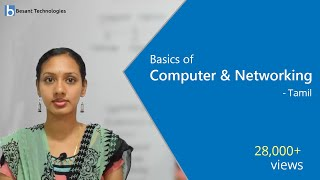 Basics of Computer and Networking in Tamil  | AWS Tutorial For Beginners