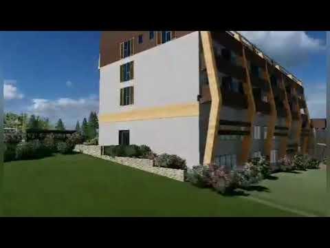 Počeli radovi na gradnji novog hotela Pere Gudelja na Vlašiću - Ovako će izgledati budući kompleks (VIDEO)