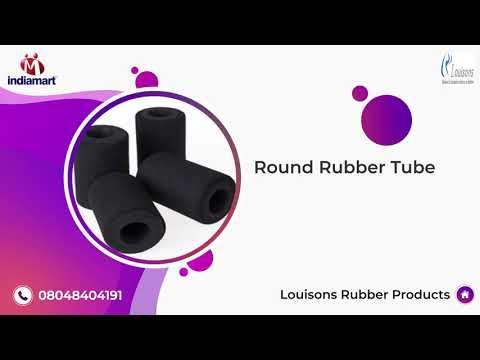 Rubber Elastomeric Damper
