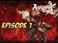 Asuras Wrath Episode 1
