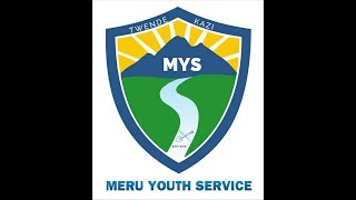 How Meru County addressed youth unemployment by creating a county youth service