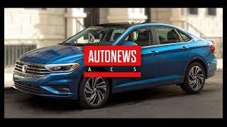 Новый Volkswagen Jetta: один мотор и новый стиль