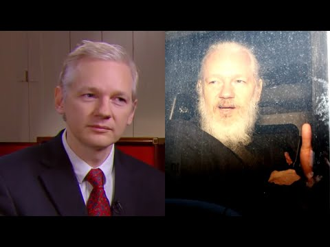 You Should Be Standing With Julian Assange (TMBS 155)