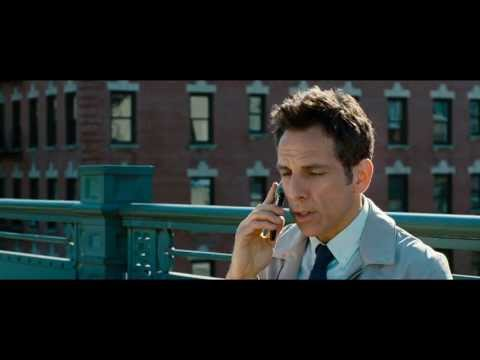 The Secret Life of Walter Mitty: Extended Trailer - 6 Minutes [HD]