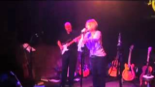JULIA FORDHAM - MORE THAN I CAN BEAR (Live)