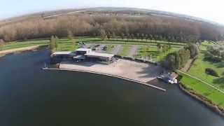 Luchtvideo