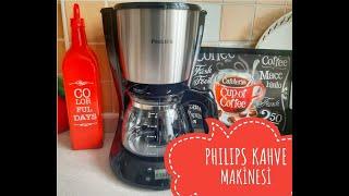 Philips HD7459/20 Daily Collection Kahve Makinesi ☕☕