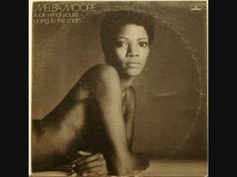 Melba Moore - Look What Youre Doing To The Man