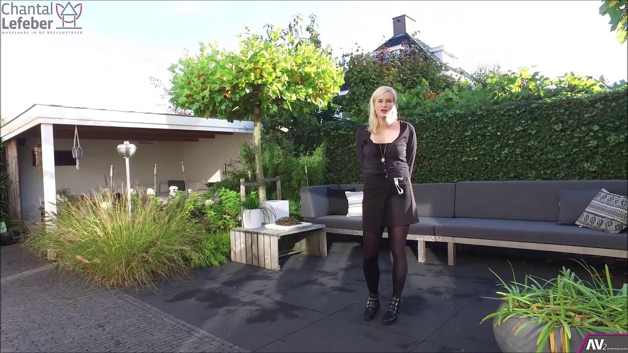 Grevelingstraat 95 , Lisse - Chantal Lefeber Makelaardij