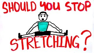 The Truth Behind Stretching!