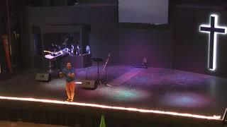 Lifestyle Christianity - United - 1 Corithians 1v10-17
