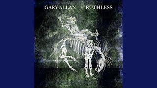Gary Allan Unfiltered