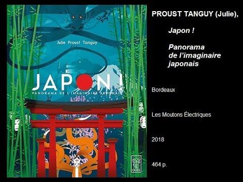 Vidéo de Julie Proust Tanguy