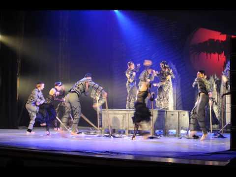 """Фото: Киев модер-балет """"Лебединое озеро""""_02"""