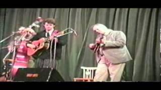 "The Lynn Morris Band w/ Tad Marks  Song- ""Heartstrings"""