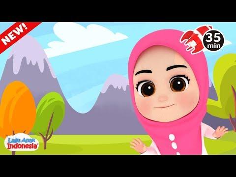 Bismillah   kompilasi lagu anak terpopuler   lagu anak indonesia