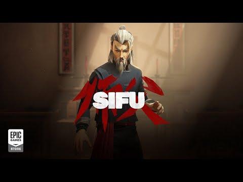 Annonce date de sortie de SIFU