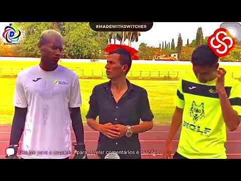 Janio Henrique Matos Mendes; goleiro da Eurosul Sporting Mexico