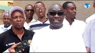 Aukot corrects the media on rejection of the Punguza Mzigo bill