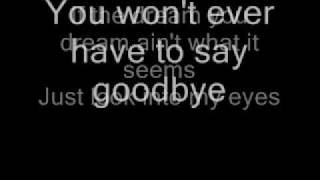 Def Leppard- Goodbye (Lyrics)
