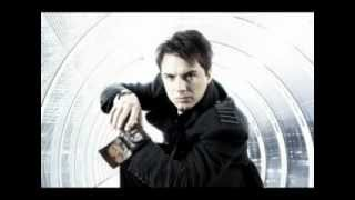 Torchwood - Sountrack - Captain Jack Harkness theme extended / Long version