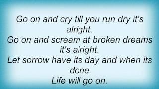 Barry Manilow - Life Will Go On Lyrics_1