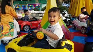 Trò Chơi Lễ Hội Thiếu Nhi ❤ ChiChi ToysReview TV ❤ Đồ Chơi Trẻ Em Baby Festival