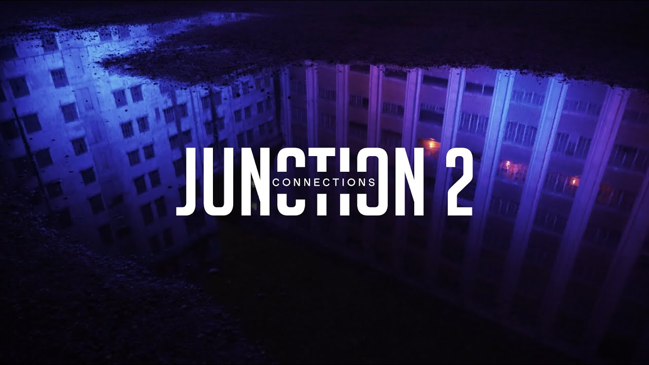 Daniel Avery b2b HAAi - Live @ Junction 2 Connections 2021